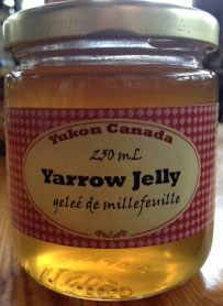 Yarrow Jelly